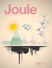 front cover of Joule